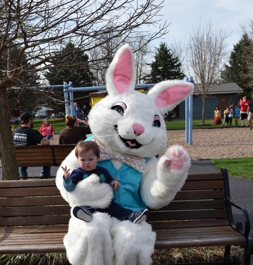 Hastings Parks and Recreation Department Easter egg hunt is Saturday