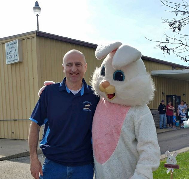 Annual Children's Easter Egg Hunt postponed to Sunday